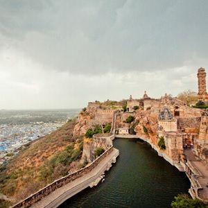 Chittorgarh Rajasthan