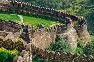Explore kumbhalgarh