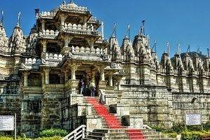 Ranakpur tourist sites