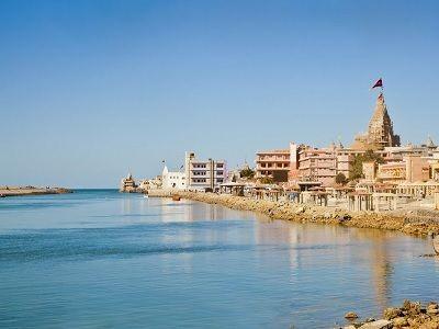 Dwarka Gujarat