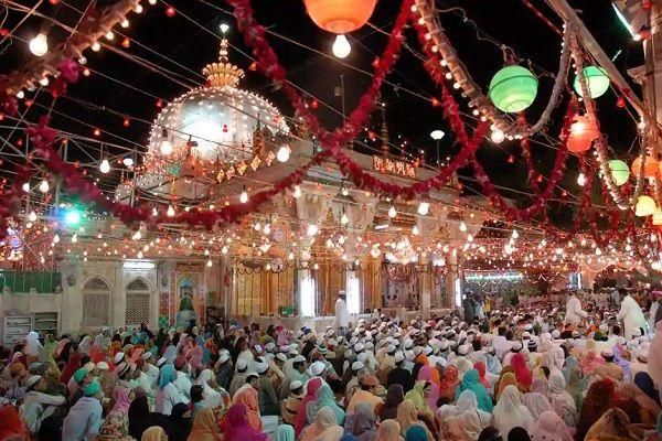 Ajmer Dargah image