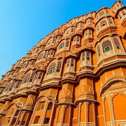 Hawa Mahal Jaipur RJ