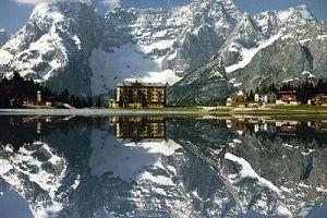 Manikaran Himachal Pradesh India