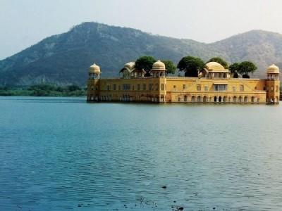 Jal Mahal Jaipur rj