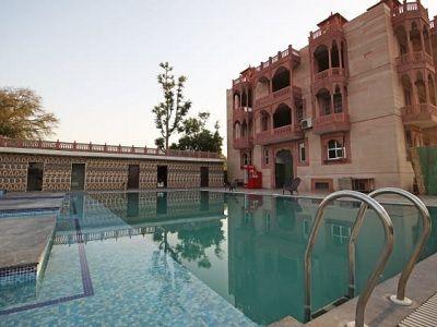 Hotel Red Fort Jaipur rj