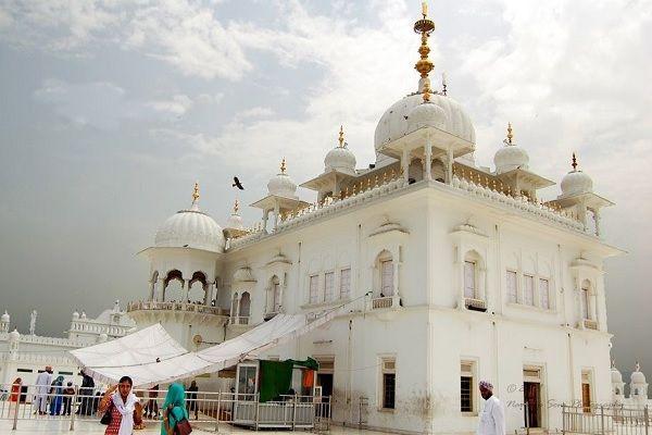 Anandpur Sahib Punjab