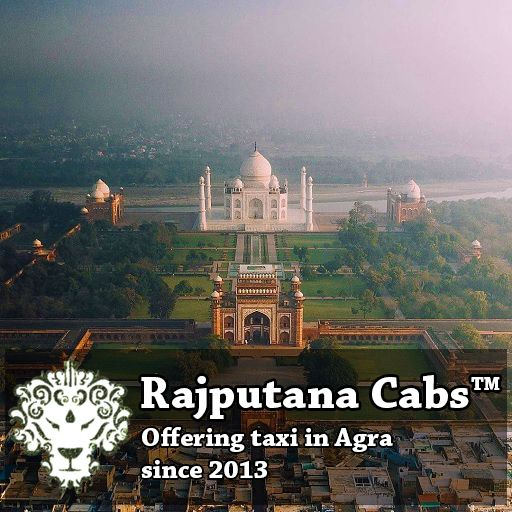Rajputana Cabs Agra