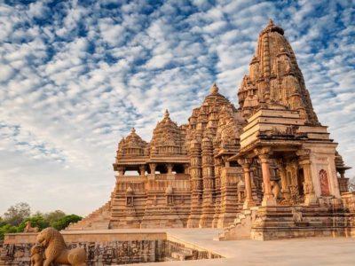khajuraho temples MP